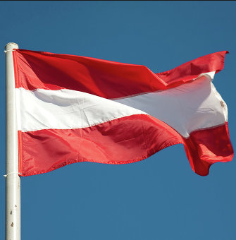 качественные доставки из Австрии