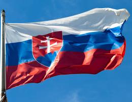 заказать перевозки из Словакии