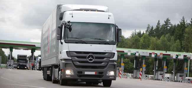 Услуги доставки грузов из Финляндии