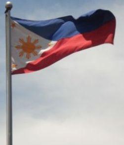 Доставка грузов из Филиппин в РФ