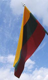 перевозка товаров из Литвы