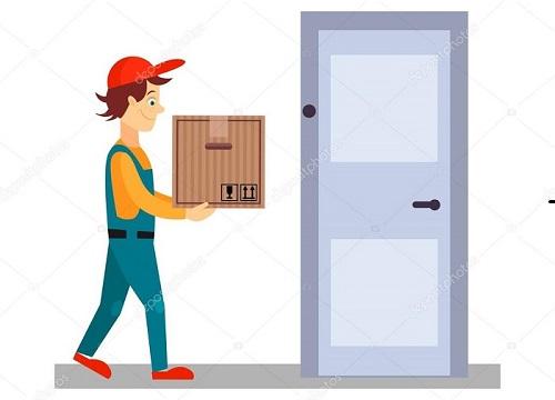 Доставка товаров из Китая и США до дверей