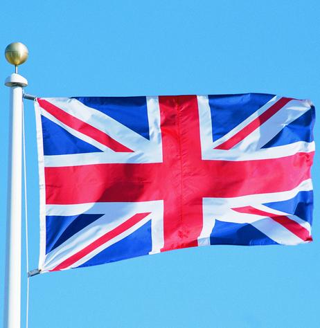 доставка из Великобритании