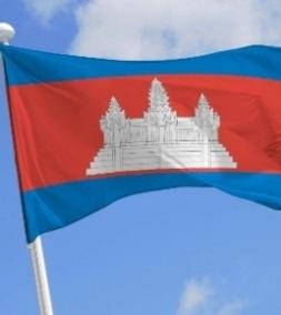 Доставка груза из Камбоджи в РФ