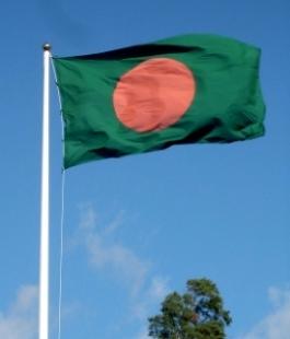 Доставка груза из Бангладеш в Россию